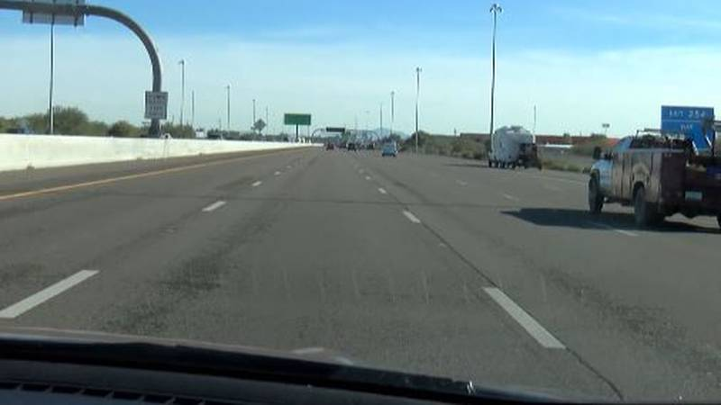 ADOT will host a virtual public meeting Thursday, Oct. 21 to talk about the Interstate 10...