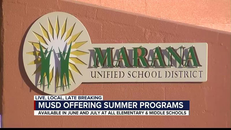 MUSD expands its free summer programs