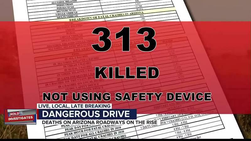 KOLD Investigates: Dangerous Drive