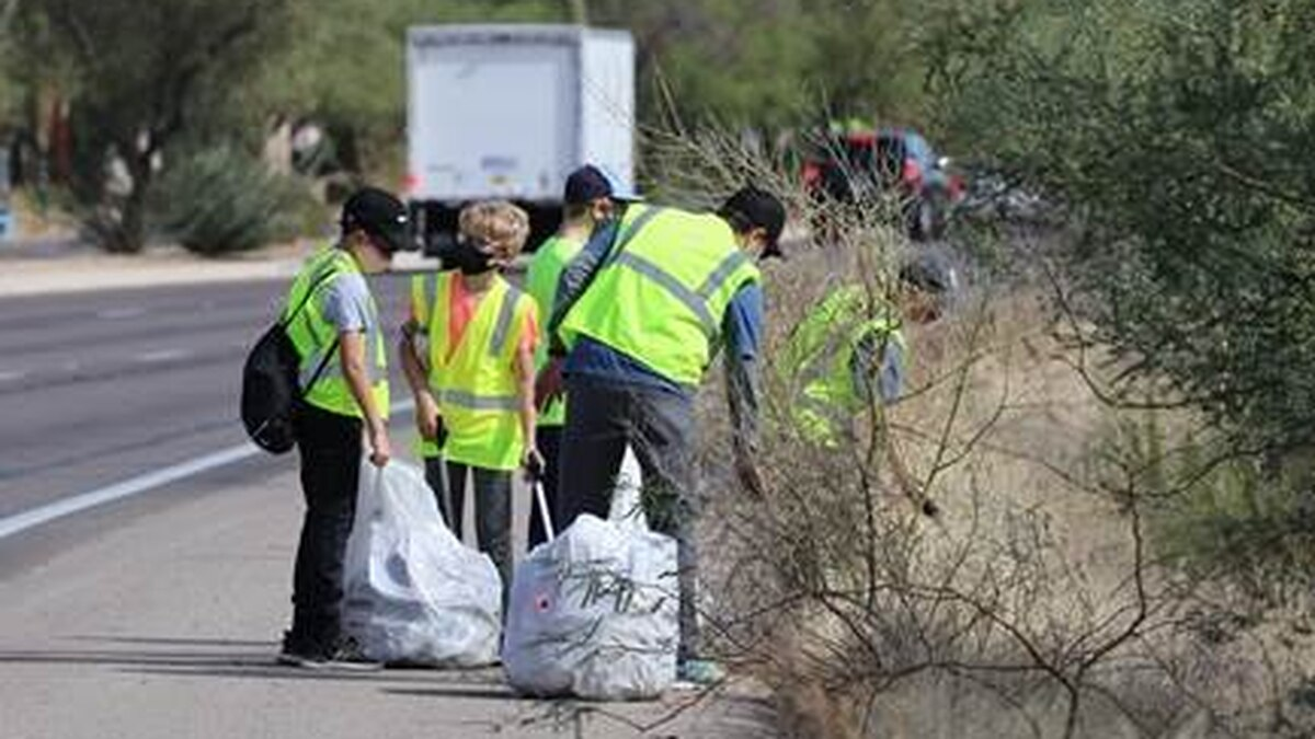 Oro Valley to launch Keep OV Beautiful