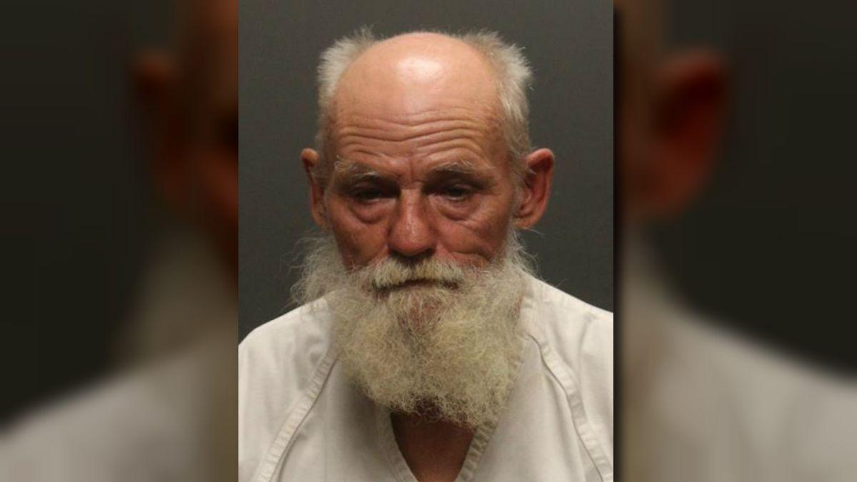 62-year-old Michael Magazine accused of stabbing at Santa Rita Park on Oct. 21, 2020