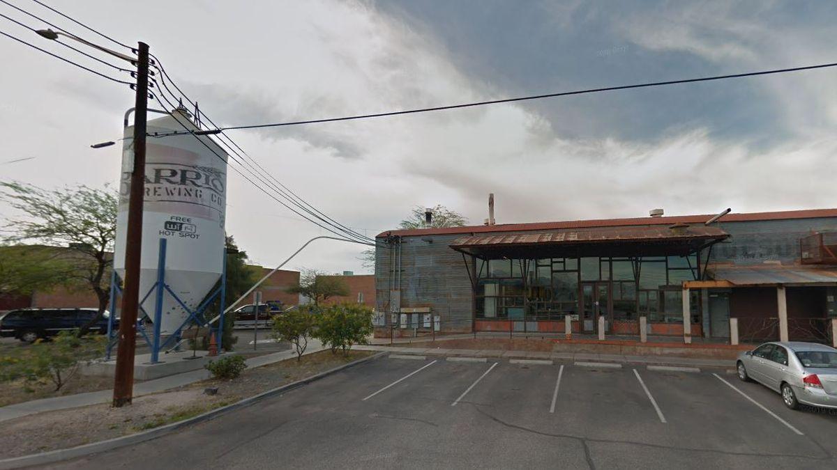 Barrio Brewing Company (Source: Google Maps)