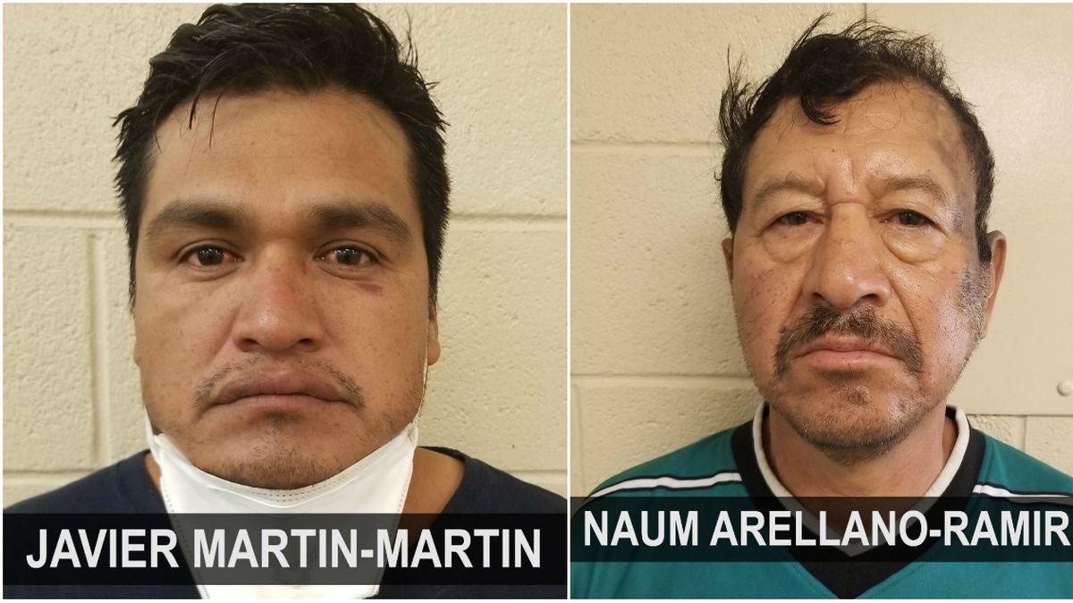 Martin-Martin, , Arellano-Ramirez
