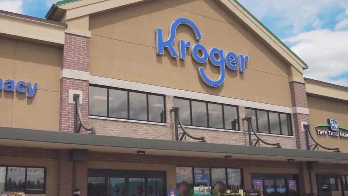 Kroger announces five $1 million payouts to COVID-19 vaccine recipients.