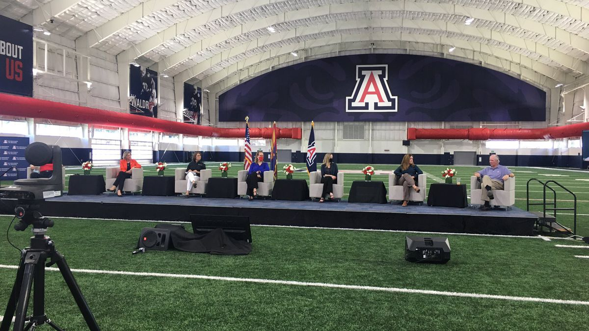 UA discusses plan for returning in fall semester
