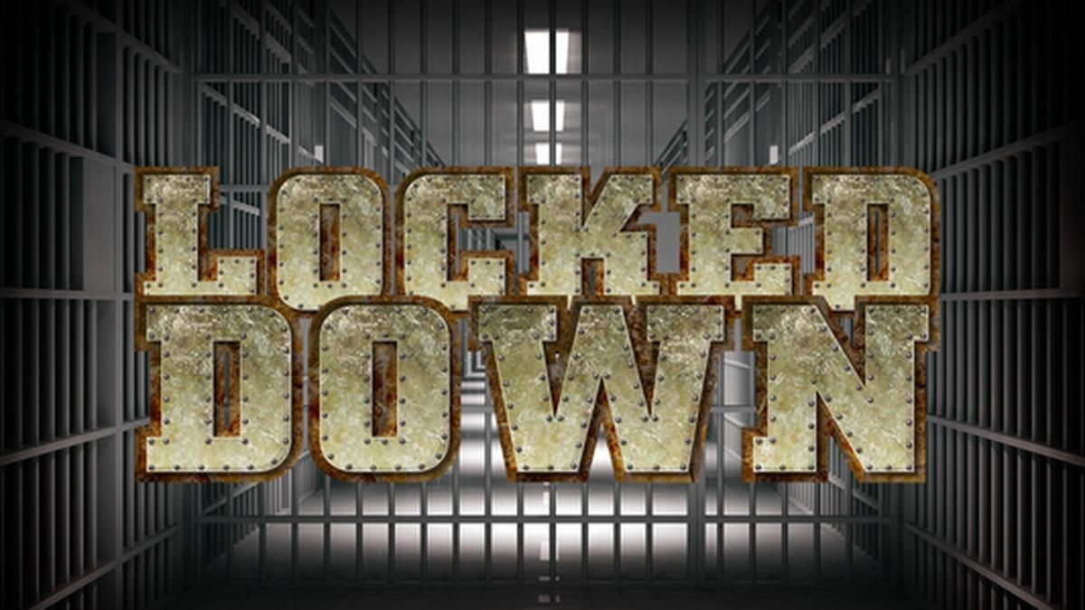 GF Default - Locked Down: Extended Version