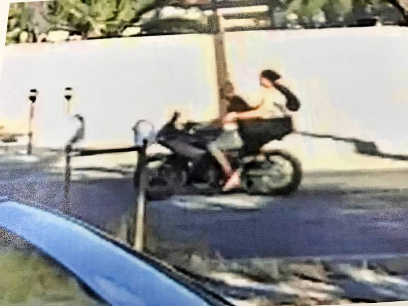 The Tucson Police Department said no suspects are in custody following a fatal road-rage...