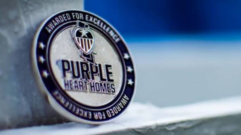 (Source: Purple Heart Homes)