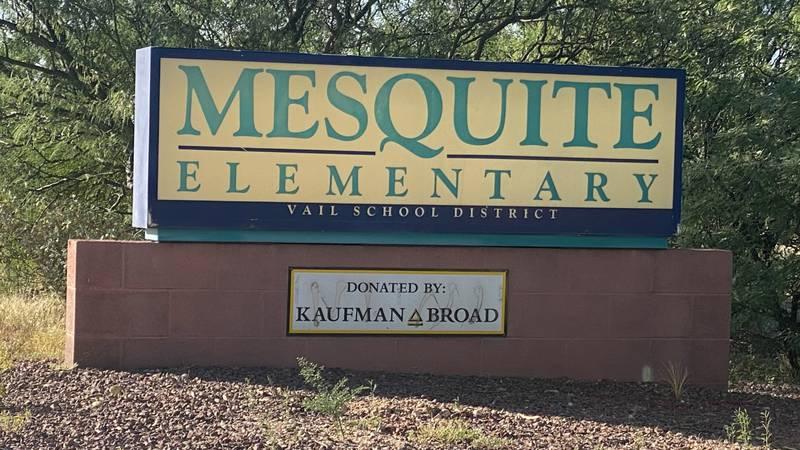 Mesquite Elementary
