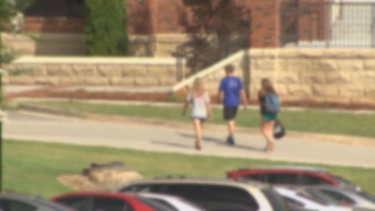 Social workers say the lack of in-person learning adds another obstacle for foster youth.