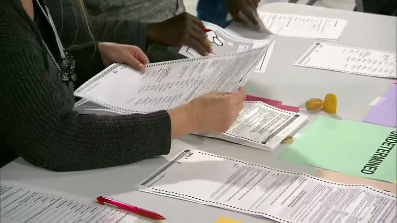 A bipartisan panel in Wayne County, Michigan, unanimously certified its election results just...