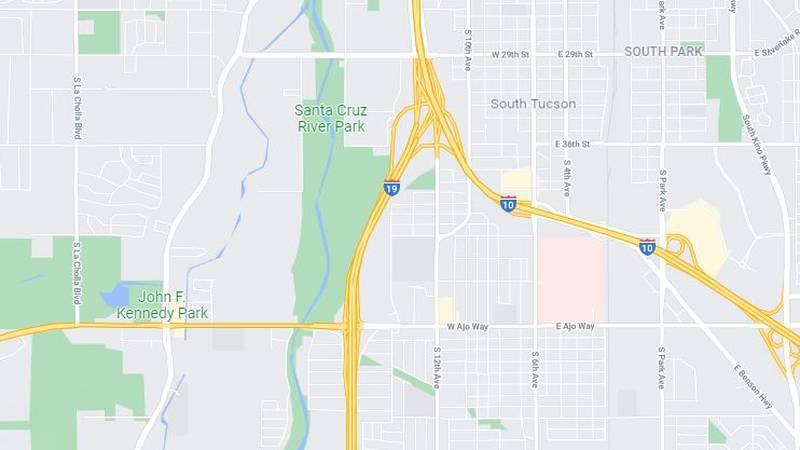The shooting happened on northbound I-19 near the I-10 interchange on Thursday, Sept. 23.