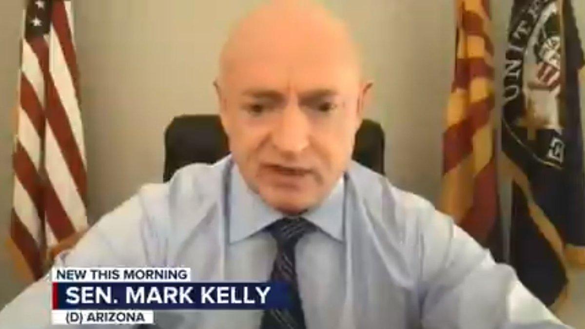 Sen. Mark Kelly