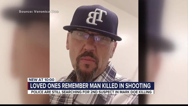 Family remembers man killed in shooting