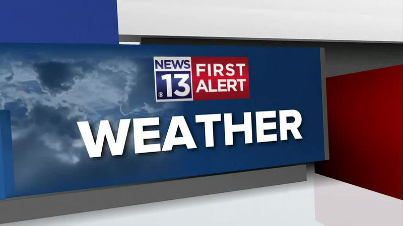 KOLD FIRST ALERT FORECAST MAY 7, 2021