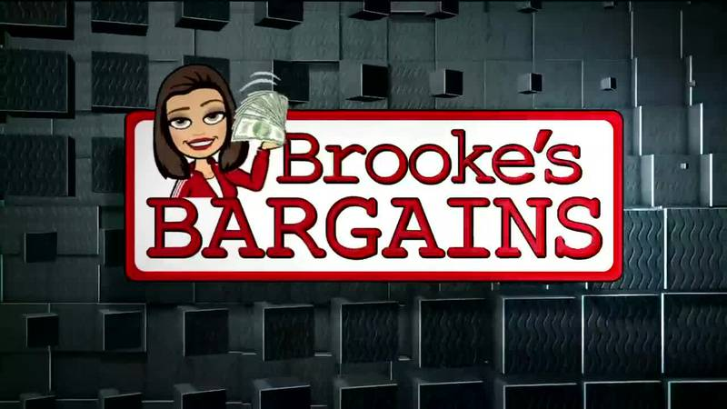 GF Default - Brooke's Bargains: August 16