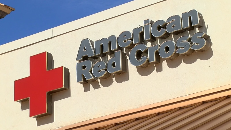 The American Red Cross and American Cancer Society are joining forces to encourage blood...