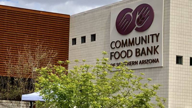 The Community Food Bank will be closed for inventory on Thursday, July 1 and will not offer...