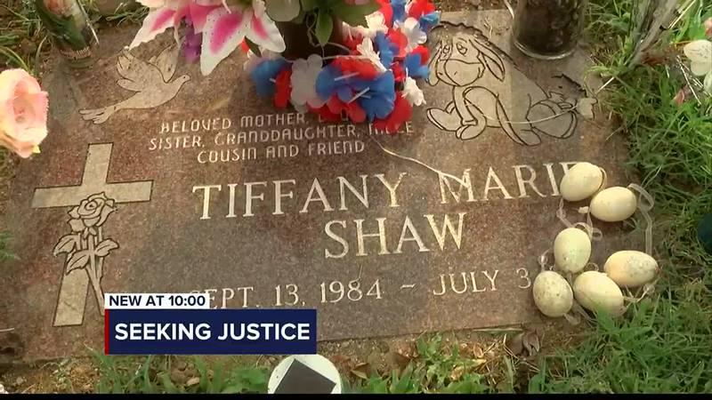 Tiffany Shaw killed by drunk driver