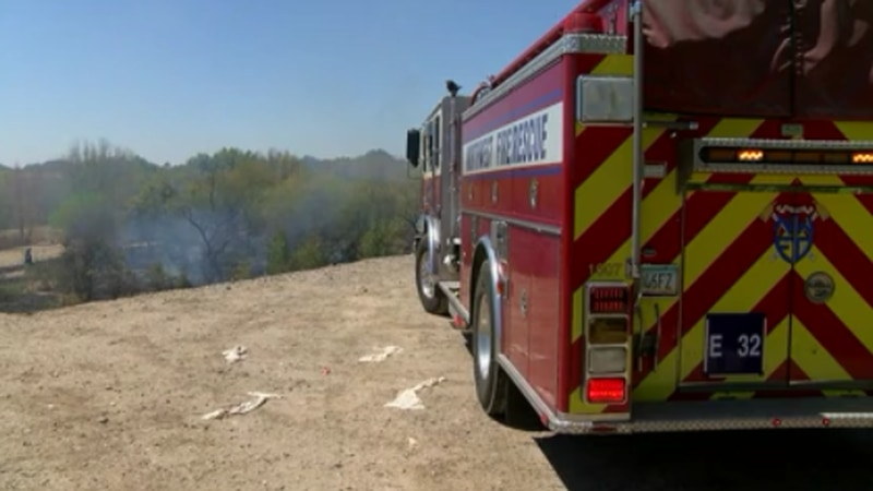 The Northwest Fire District is investigating the cause of a brush fire that happened Sunday...