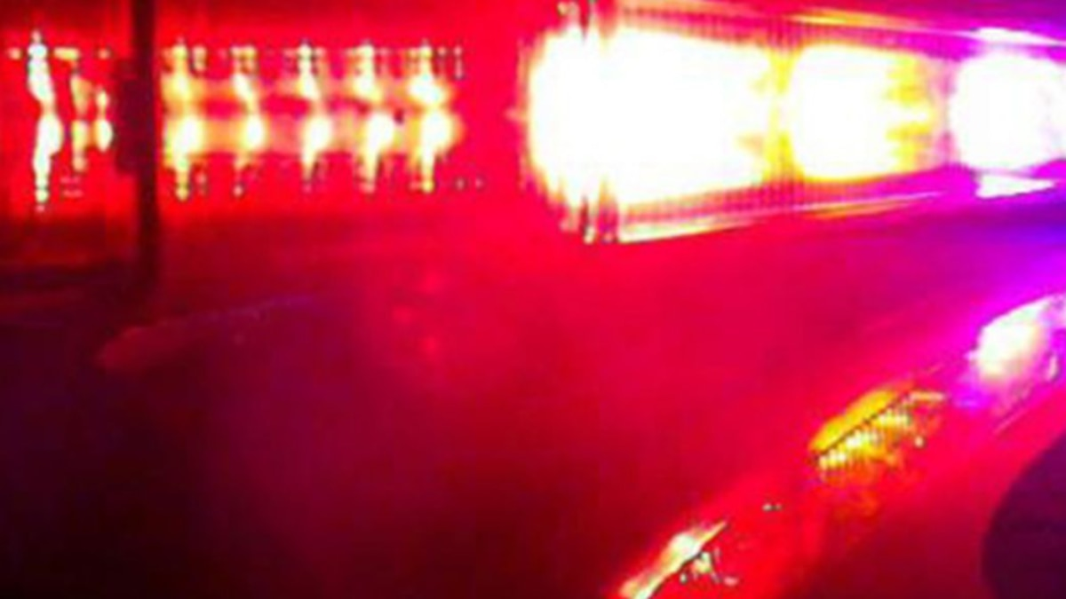 A driver is under arrest on an OVI charge in a crash that shut down Ohio 48 in Warren County...