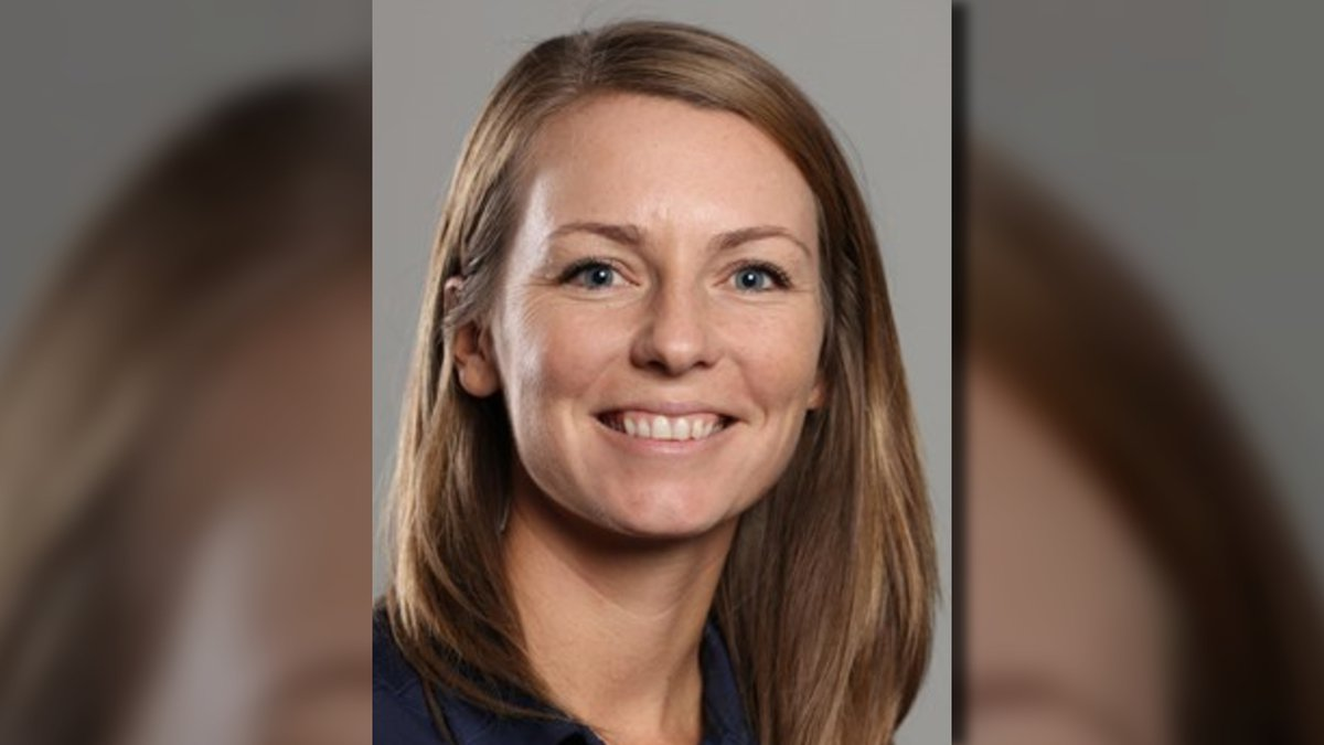 Caitlin Lowe will replace Mike Candrea as head coach of the University of Arizona softball team.
