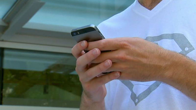 Researchers at the University of Utah are working on a high-tech device that could let you test...