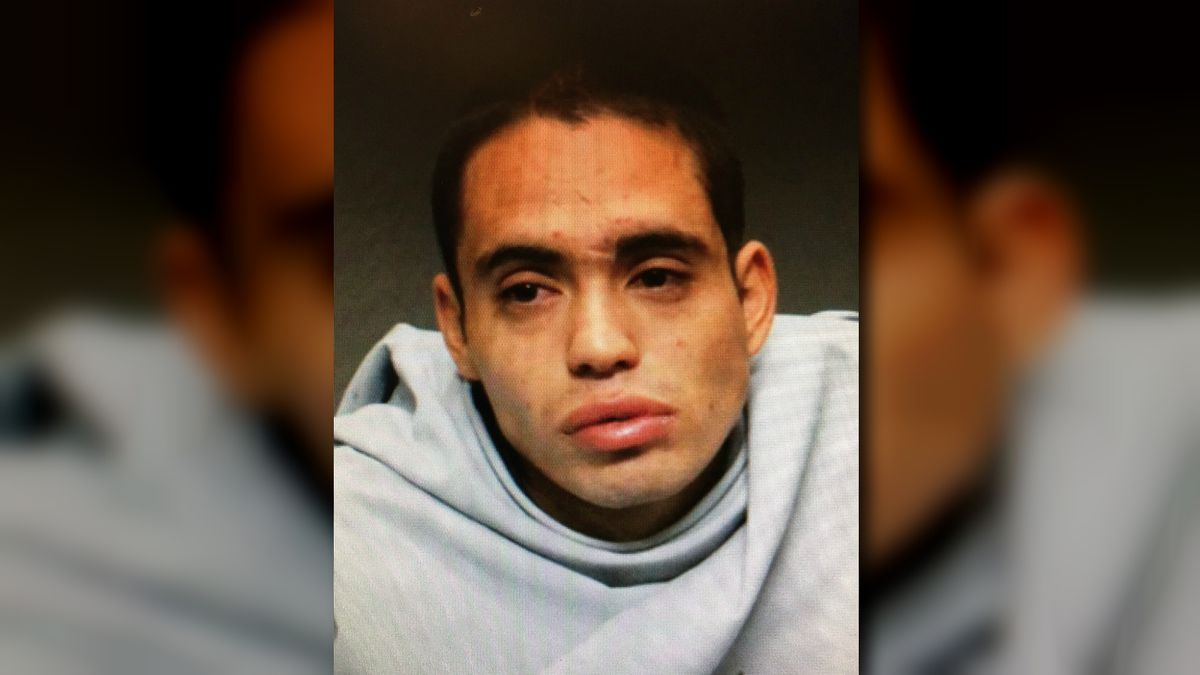 28-year-old Gerardo Arvizu-Rosas arrested in attack on elderly woman at Peter Piper Pizza
