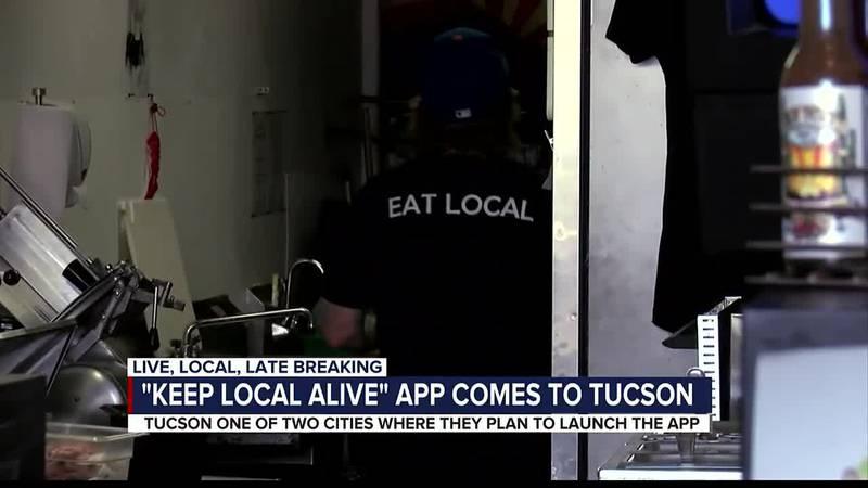 Tucson community rallies together