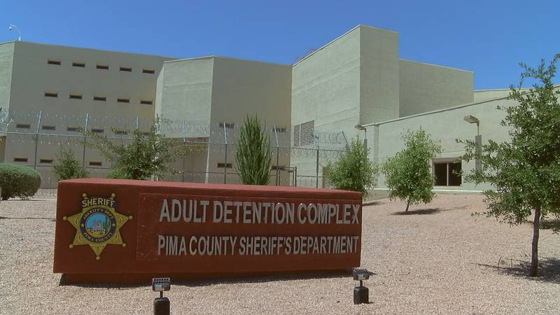 Pima County Jail