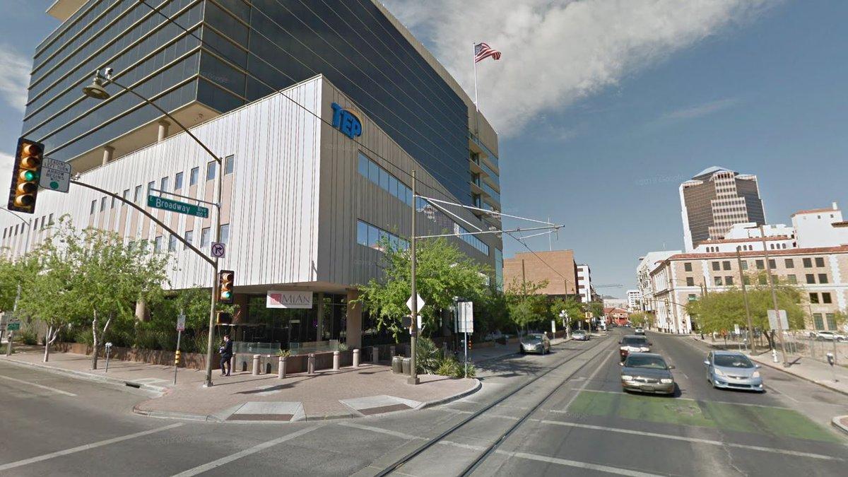 Downtown Tucson Testing Center