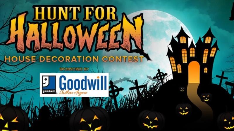 Hunt For Halloween