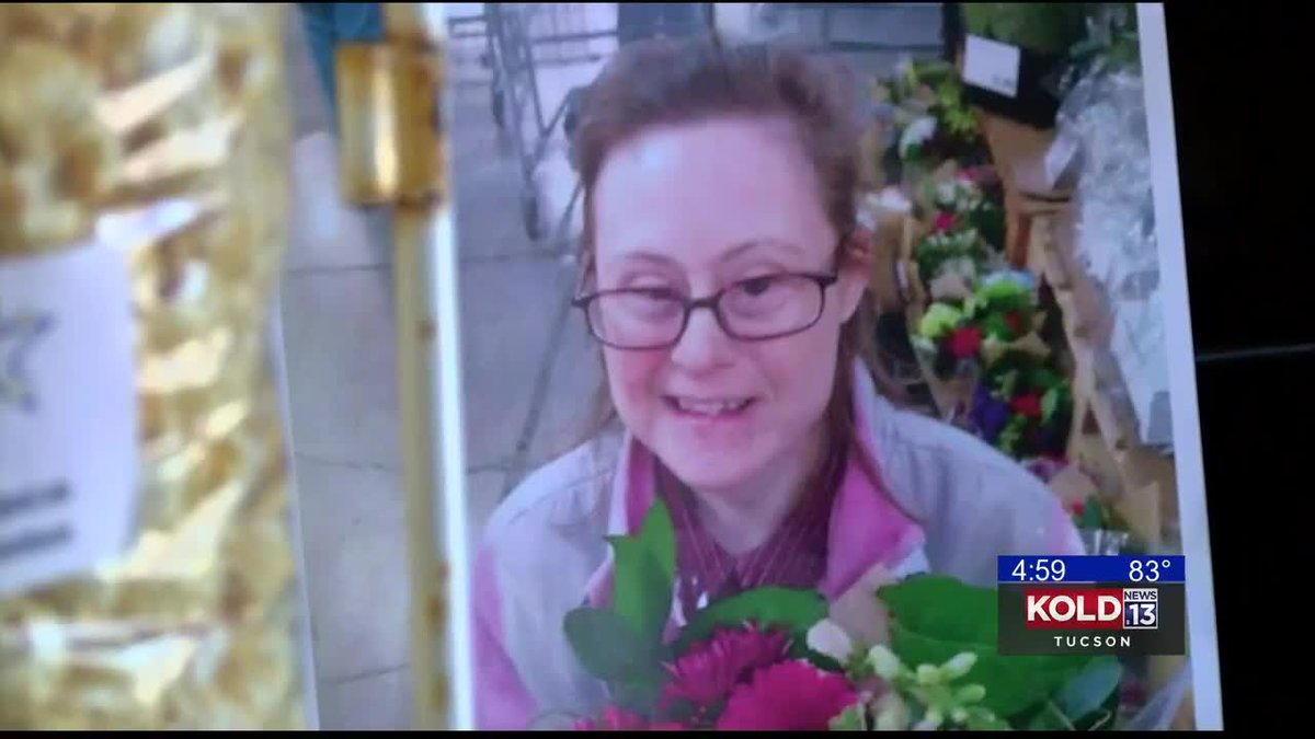 Sara Galloway missing person search continues
