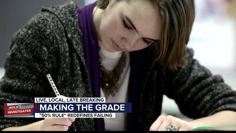 KOLD Investigates: Making the grade