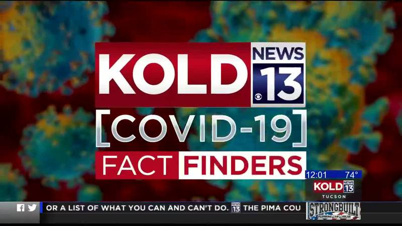 Fact Finders: CDC meeting on Myocarditis and the COVID-19 vaccine
