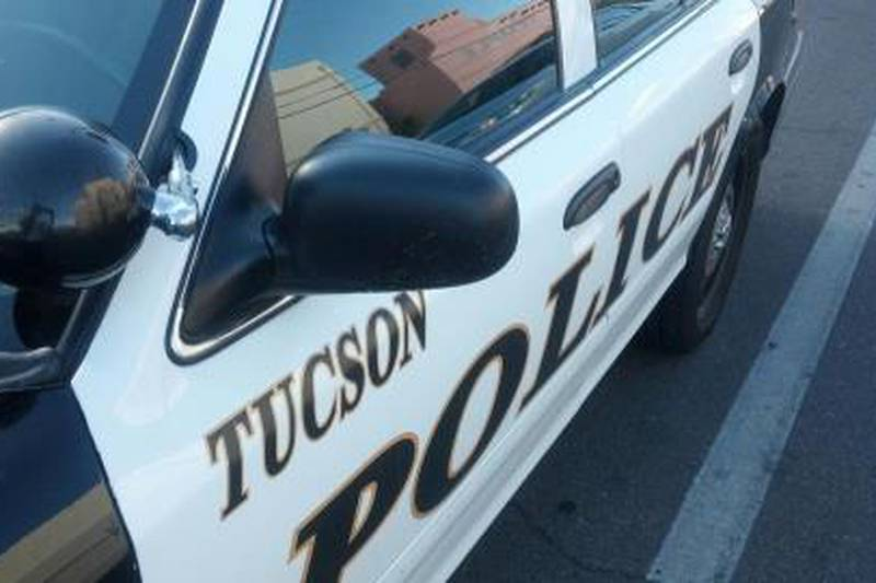 Tucson police are investigating a shooting at Mission Manor Park that left one person dead on...