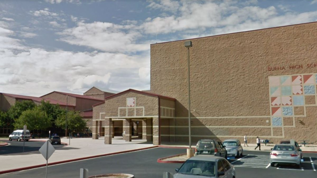 Buena High School in Sierra Vista will return to remote learning for the rest of the month...