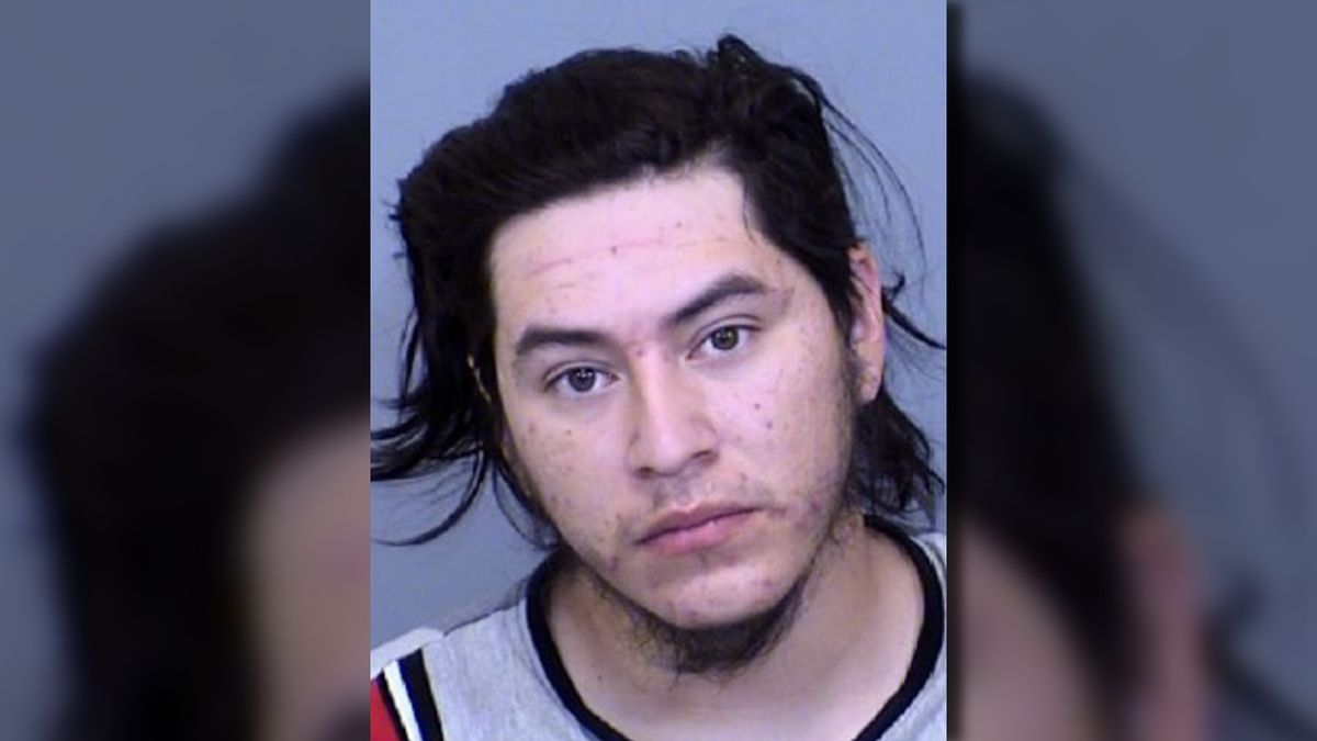 Authorities said Ricardo Ruan, 24, is facing charges of sexual assault of a minor, sexual...