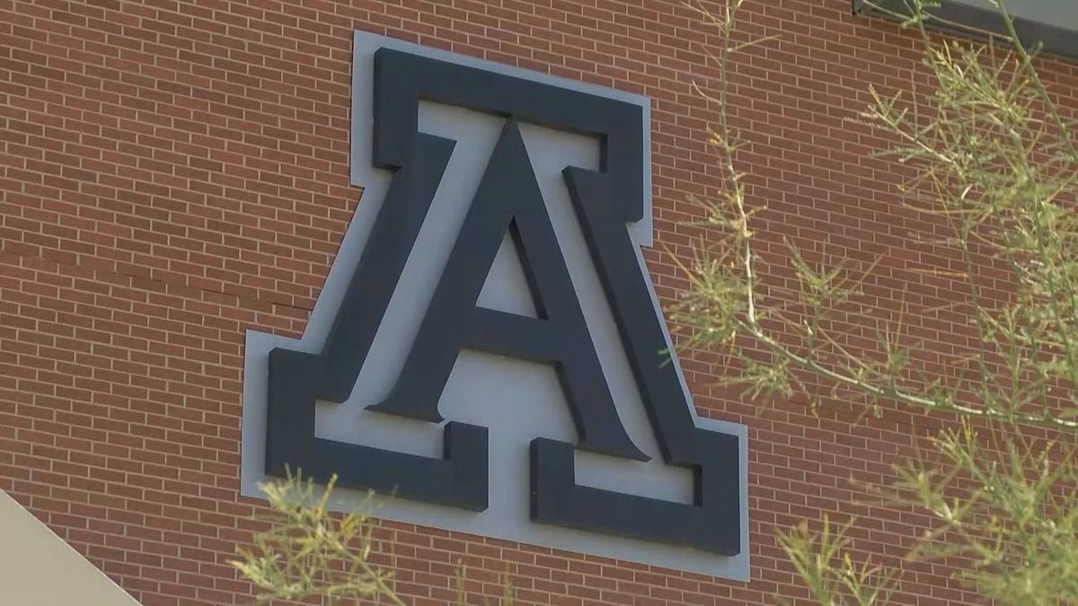 The University of Arizona is aiding research in COVID-19 variants, joining NAU and ASU, testing...