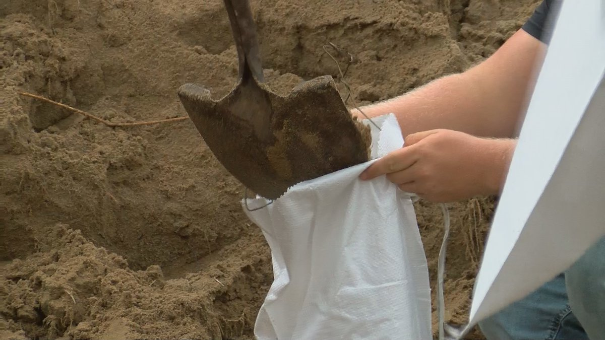 Each year, free sandbags are made available at locations across southern Arizona.