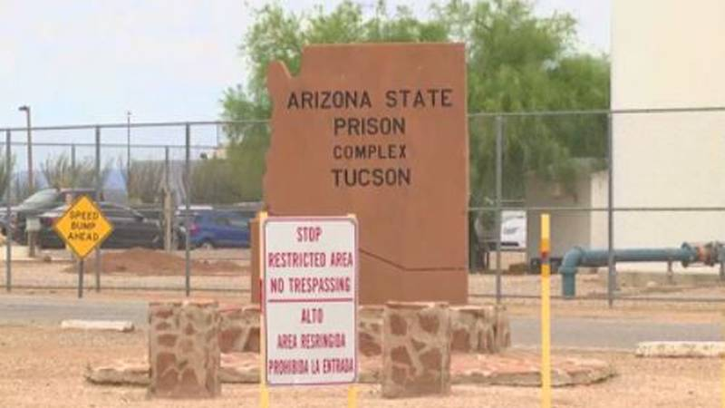 As of August 5, 745 inmates have tested positive for COVID-19 in Tucson-area prisons.