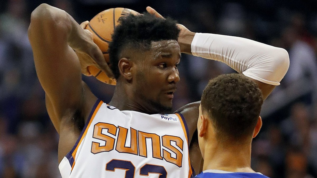 Former Univeristy of Arizona standout is a huge part of the Suns' playoff run this season.