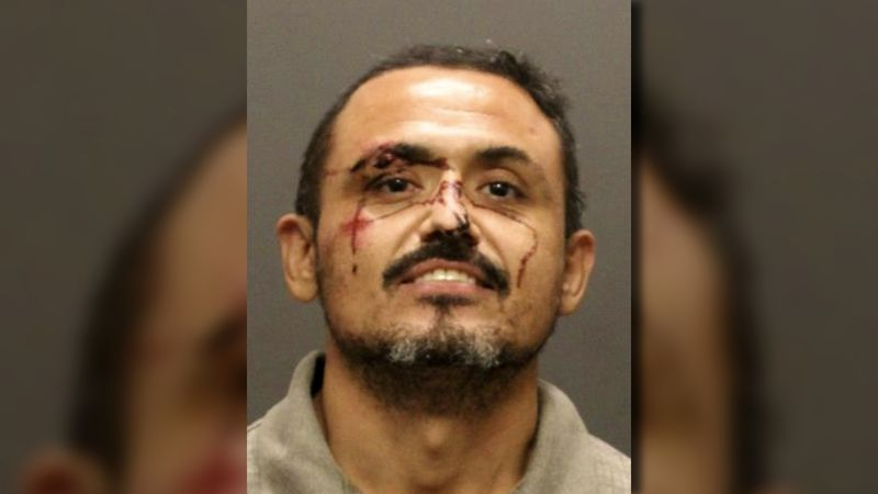 Arizona DPS said Carlos Bautista Madril, 42, was driving a stolen vehicle and likely was drunk...