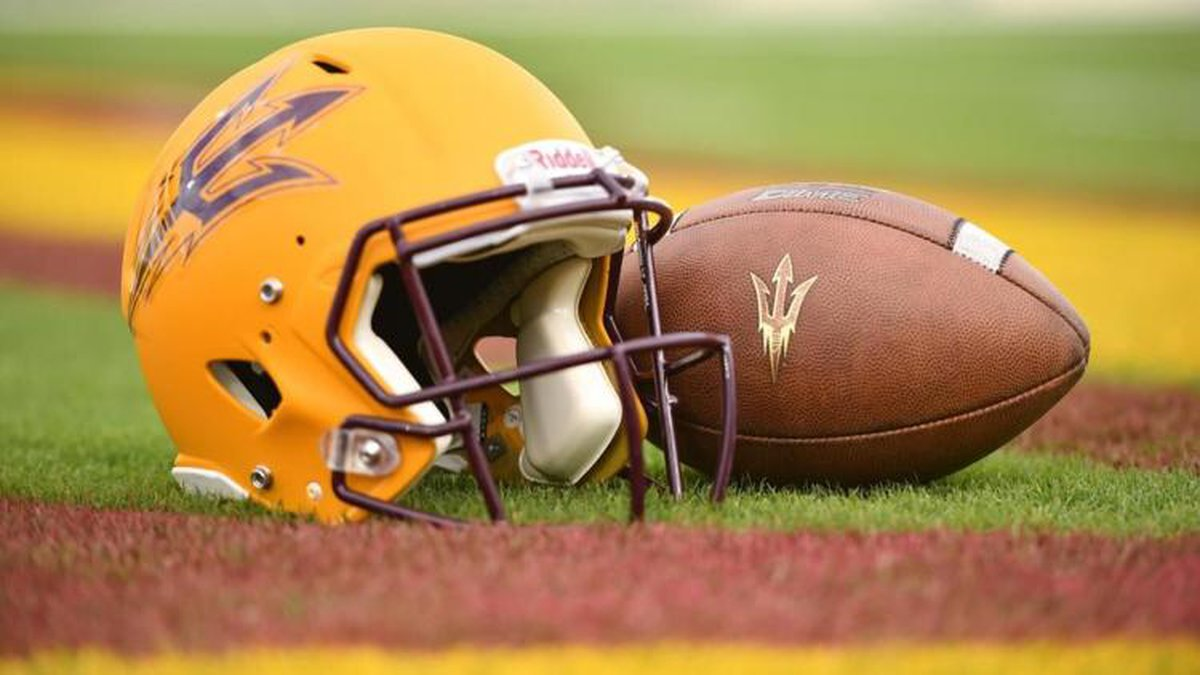 The NCAA announced that it would investigate the Arizona State University football program for...