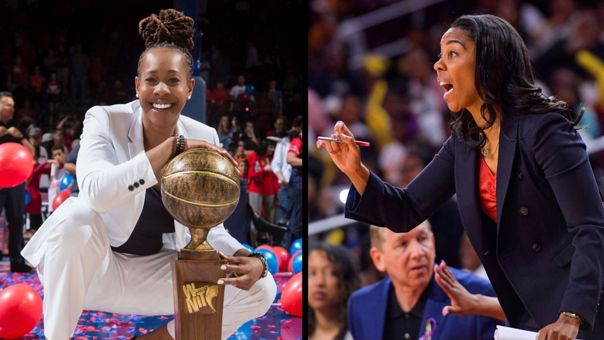 April Phillips (left) and Erin Grant (right) are coming to UArizona as assistant coaches for...
