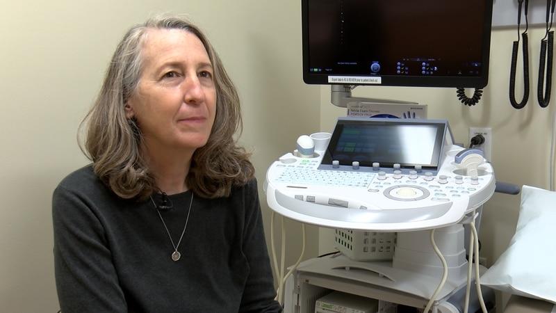Helping patients in U.S. and overseas