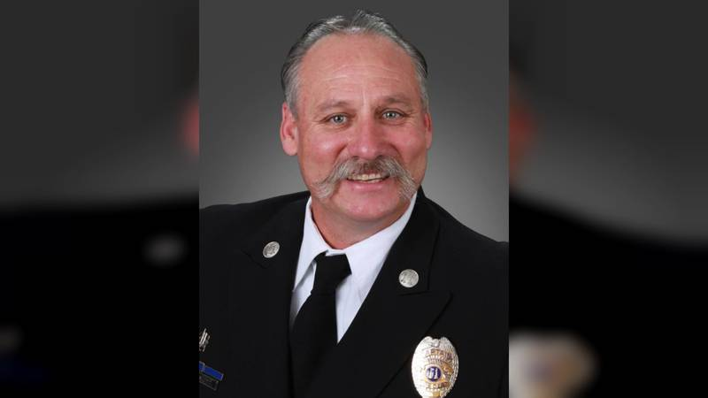 Hundreds gathered on Wednesday, Oct. 9 to remember retired Tucson Fire Department Cpt. Roger...