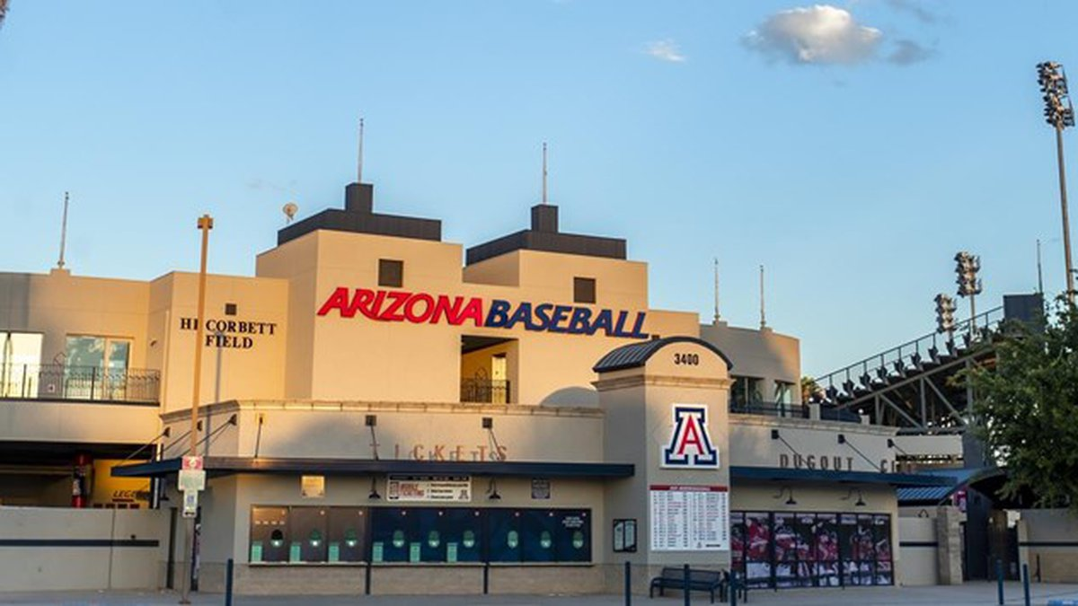 Two of the top baseball programs in the country will face each other for the first time...