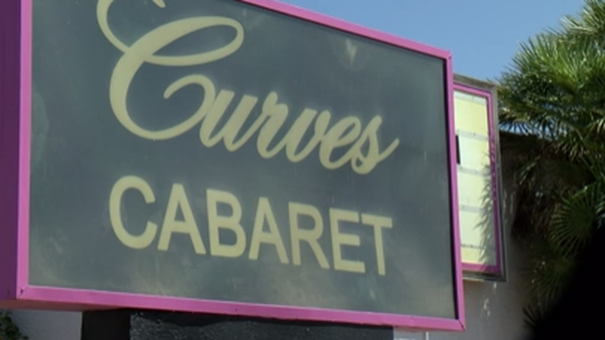 The Arizona Department of Liquor Licenses and Control suspended the liquor license for Curves...