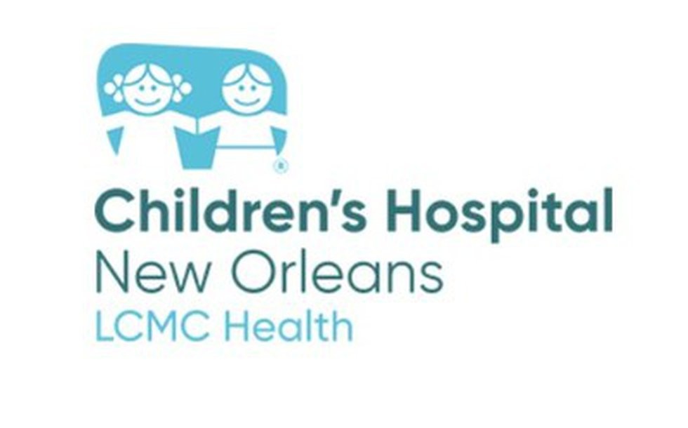 Children's Hospital New Orleans